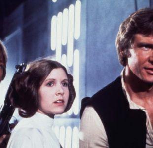 20 cosas que probablemente no sabías de la saga Star Wars