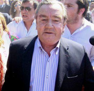 Ordenan detención de ex alcalde Cristián Labbé