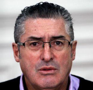 """Jorge Pizarro (DC): """"La existencia de un sistema educativo mixto es un bien para Chile"""""""