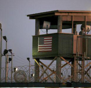 Pentágono confirma liberación de cuatro presos afganos desde Guantánamo