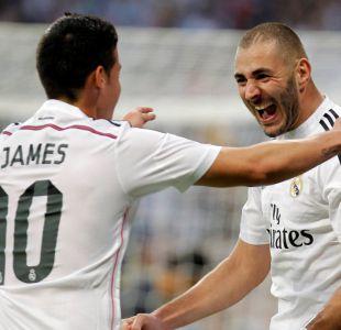 Real Madrid es campeón del Mundial de Clubes tras derrotar a San Lorenzo