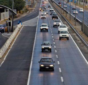 Hacienda lanza volante explicativo por impuesto verde a automóviles