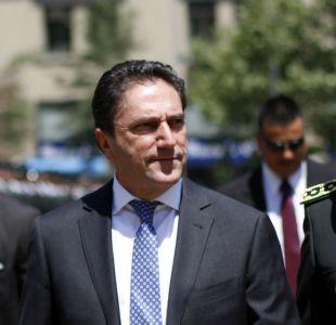 Ministro Gómez: es imposible que las Fuerzas Armadas tengan más información de crímenes de DD.HH