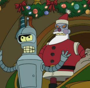 10 grandes episodios de navidad en series de televisión