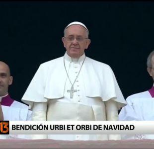 Papa Francisco condena el silencio de quienes son cómplices de abusos contra niños