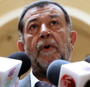 Aleuy anuncia fiscal preferente por balaceras en Valparaíso