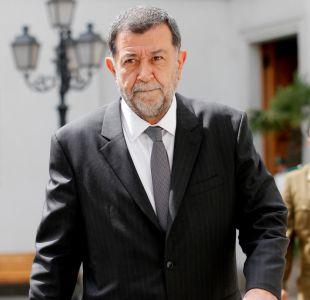 Aleuy: Piñera es el candidato de la derecha dura, de los que van a Punta Peuco