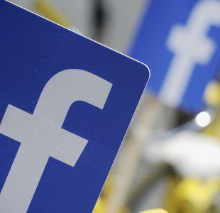 Facebook e Instagram sufren corte de servicio durante una hora