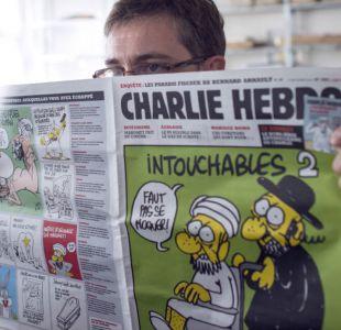 Niño francés de 8 años es interrogado por solidarizar con autores de atentado a Charlie Hebdo