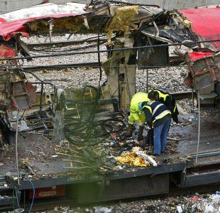 Los peores atentados de los últimos 20 años en Europa Occidental