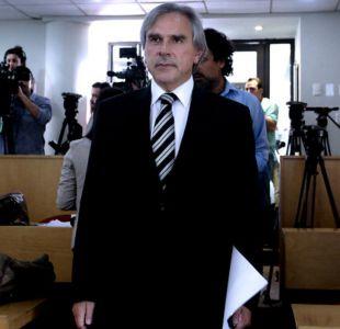 Caso Penta: Fiscalía pide salida alternativa para Iván Moreira