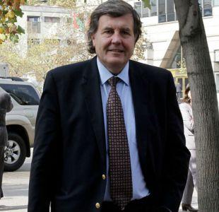 Diputado Melero por casos de copy paste: El Senado ha sido un poco opaco