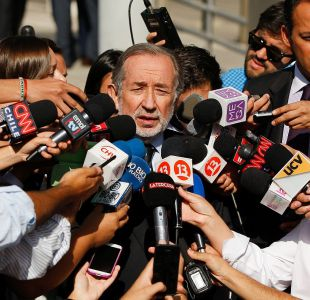 Caso Penta: Rechazan cambio de tribunal solicitado por defensa de Jovino Novoa