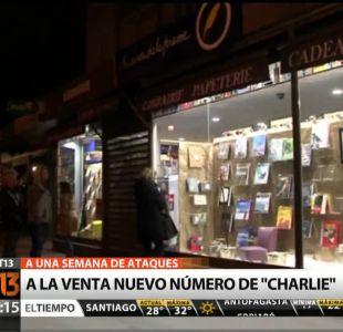 [T13 Tarde] Revisa las noticias internacionales con Rodrigo Alarcón