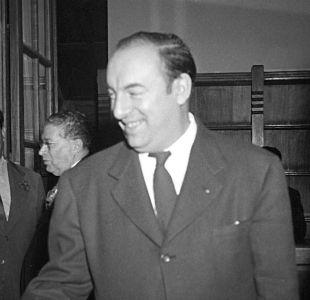 Familia de Pablo Neruda denuncia que deuda del Estado retrasa investigación sobre muerte del poeta