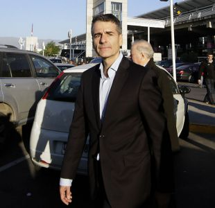 Servel ordena disolución de partido de Andrés Velasco por no lograr mínimo de afiliados