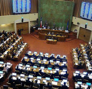 Senado aprueba proyecto que crea Ministerio de la Mujer y Equidad de Género