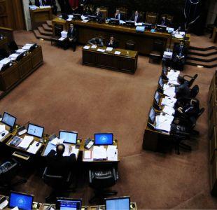 Congreso despacha Acuerdo de Unión Civil y queda listo para convertirse en ley
