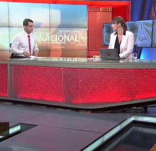[T13 Tarde] Bloque internacional: Conmoción por muerte de fiscal que acusó a presidenta Fernández
