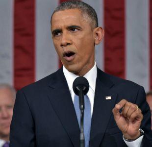 Obama pide a estadounidenses no sucumbir al miedo en su último discurso ante el Congreso