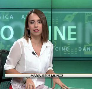 [T13 Tarde] Revisa las principales noticias del mundo del espectáculo con María Jesús Muñoz