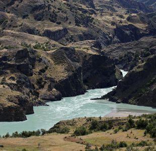 Fin de HidroAysén: Colbún y Enel devolverán los derechos del agua al Estado Chileno