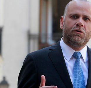 Ministro Elizalde confirma detención de sospechosos por muerte de carabineros en frontera