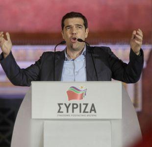 Grecia: Partido antiausteridad triunfa con clara victoria en elecciones generales