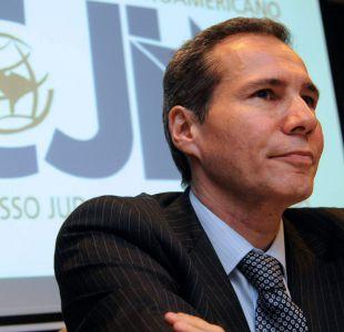 Viuda de fiscal Nisman: No tengo duda de que intervino el servicio de inteligencia de nuestro país