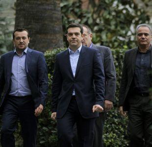 5 preguntas sobre Grecia tras la victoria de Syriza