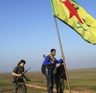 Estado Islámico es expulsado de región de Siria y llama a realizar nuevos ataques