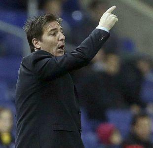 Eduardo Berizzo es despedido del Athletic de Bilbao (y queda disponible para Colo Colo)
