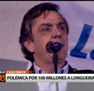 Caso Penta: La polémica por 100 millones a Pablo Longueira