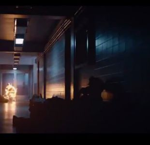 [VIDEO] El primer trailer de la nueva película de \
