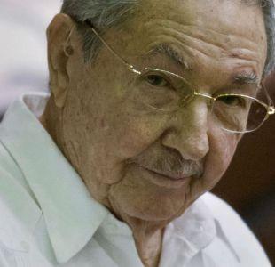 Raúl Castro apoya a Maduro tras caer en extraordinaria batalla electoral