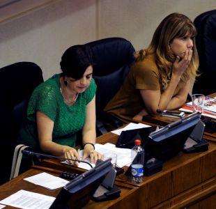 Congreso aprueba creación de Ministerio de la Mujer en último trámite