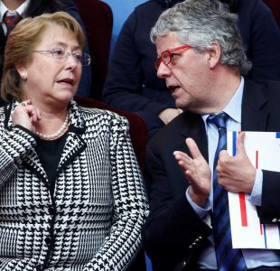 Estas son las siete leyes de educación aprobadas durante el primer año de Bachelet