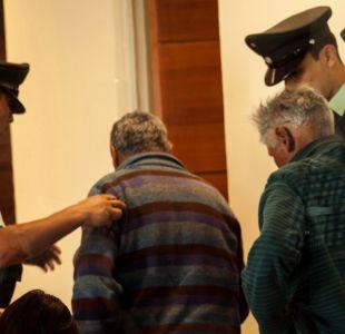 En libertad quedan sospechosos de muerte de carabineros en frontera con Perú