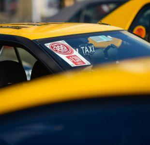 Ministro (s) de Transportes y taxis: Tenemos que avanzar a tener una mejor calidad del servicio