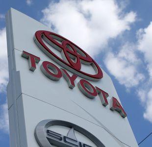 Toyota dejará de producir autos particulares diésel en Europa