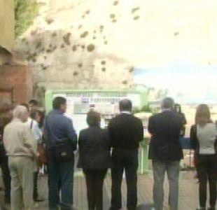 Locatarios de Serrano informaron que después de años llegaron a un acuerdo reparatorio
