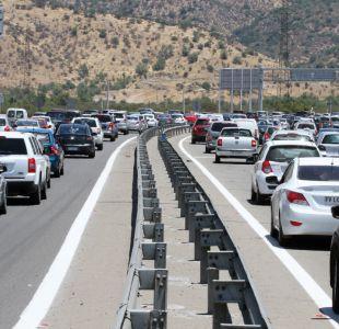 San Bernardo: la comuna donde se registran más multas de tránsito impagas en 2014