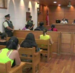 Jóvenes acusados de asesinar a un panadero son absueltos por la justicia