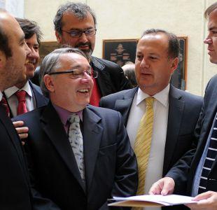 DC espera a su Junta para zanjar acuerdo con Chile Vamos o Frente Amplio