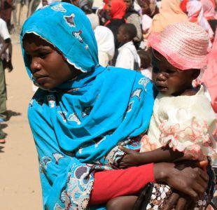 Denuncian que soldados sudaneses violaron a más de 200 mujeres y niños en Darfur
