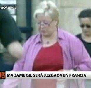 Las víctimas y el juicio a Madame Gil por la estafa de los quesitos mágicos
