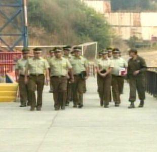 Las intensas medidas de seguridad que preparara el Estadio CAP