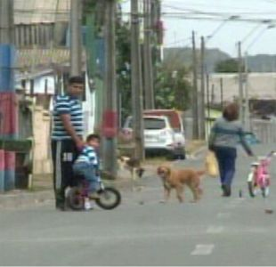 Los vestigios en Talcahuano a cinco años del terremoto