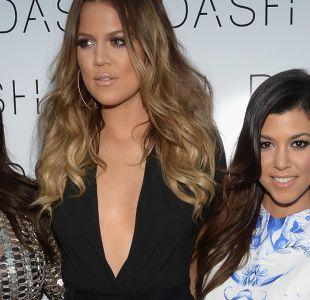 Fashion Police: Integrante del clan Kardashian suena como reemplazo de Kelly Osbourne