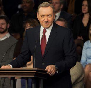 Actor mexicano se suma a acusaciones contra Kevin Spacey por acoso sexual